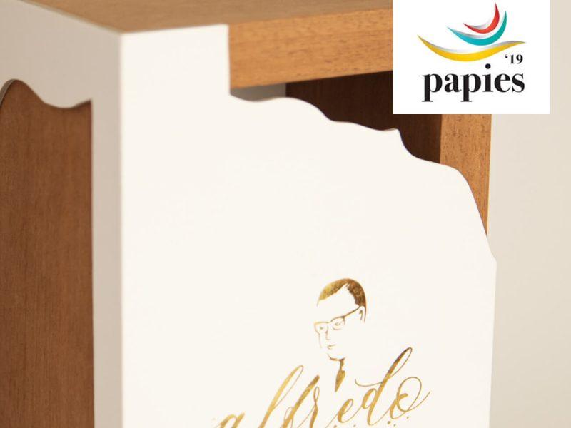Com Alma - Creative Studio prémio papies